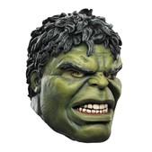 Máscara Hulk Deluxe