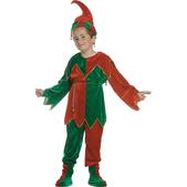 Disfraz de bufón niño