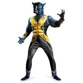 Disfraz de Bestia X-Men Primera generación