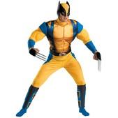Disfraz de Lobezno X-Men Orígenes