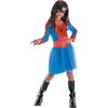 Disfraz de Spidergirl niña