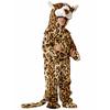 Disfraz de leopardo para niño
