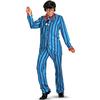 Costume d'Austin Powers Carnaby Street haut de gamme