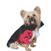 Fato de Vampiro Deluxe para cão