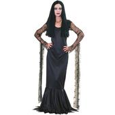 Disfraz de Morticia La Familia Addams