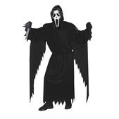 Disfraz de Ghost Face Scream