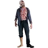 Disfraz de Walking Dead: Zombie Adolescente