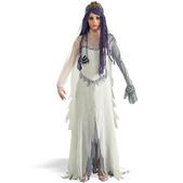 Disfraz de La Novia Cadáver