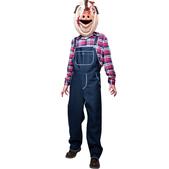 Disfraz de Cerdo El Motel del Infierno