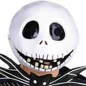 Máscara de Jack Pesadilla Antes de Navidad