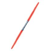 Double épée laser rouge Dark Maul