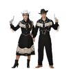 Disfraz de cowboy