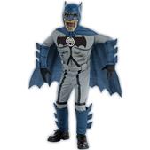 Disfraz de Batman zombie para niño The Blackest Night