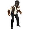Disfraz de hombre lobo The Wolfman Deluxe para niño
