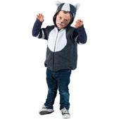 Disfraz de animalitos gato infantil