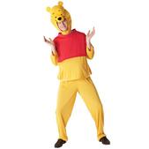Disfraz de Winnie de Pooh