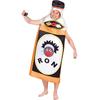 Disfraz de Botellón De Ron