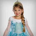 Eiskönigin Kostüme