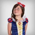 Mädchen Kostüme
